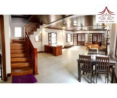 New Villa in the Luang Prabang Old town